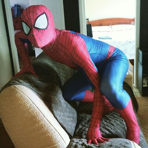 Fantasia O Espetacular Spiderman 2