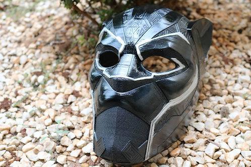 Helmet Pantera Negra (2018)