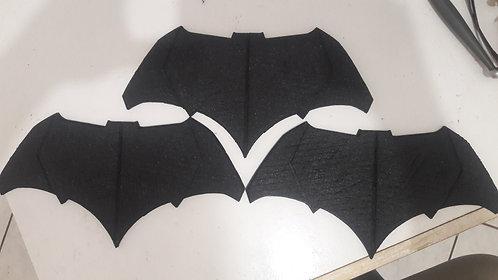 Simbolo Batman, peitoral, emborrachadas