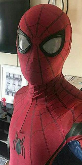 Fantasia Spiderman: Homecoming