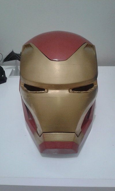 Helmet Iron man - Diversos Modelos