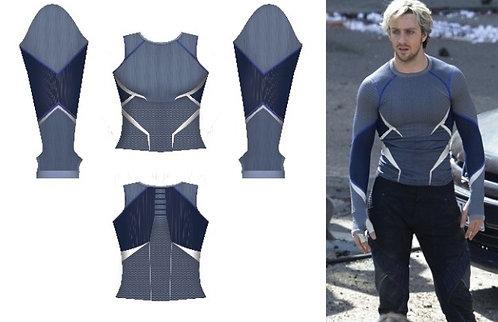 Camisa Pietro - Mercúrio