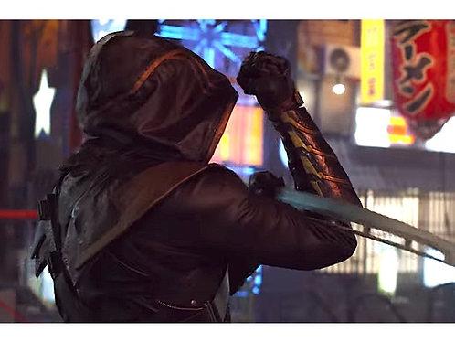 Espada Ronin - Katana (Gavião Arqueiro) Avenders EndGame