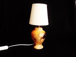 Terra Sigilata Lamp