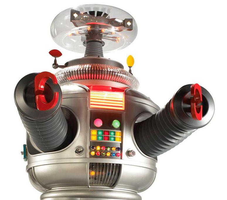 IoT & Killer Robots