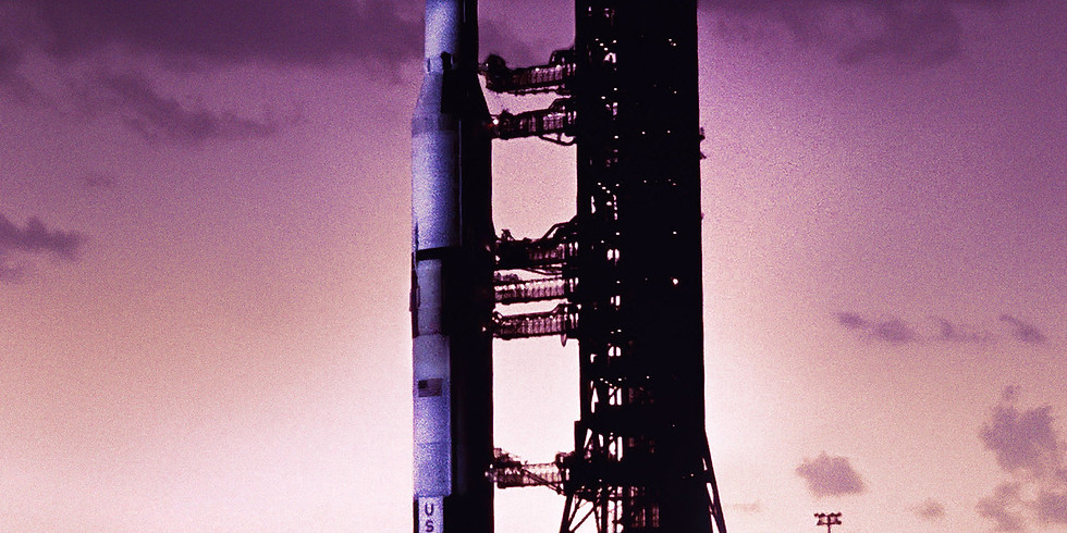 Apollo 11: 50th Anniversary Celebration of the Moon Landing