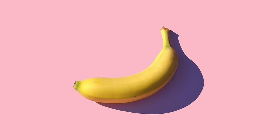 Bananas & Books (Grades 4 to 8)