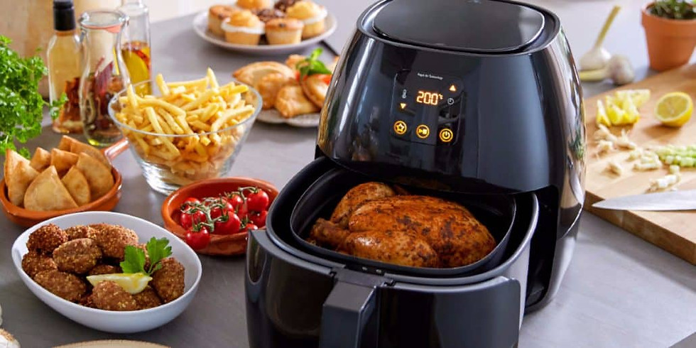 All About the Air Fryer