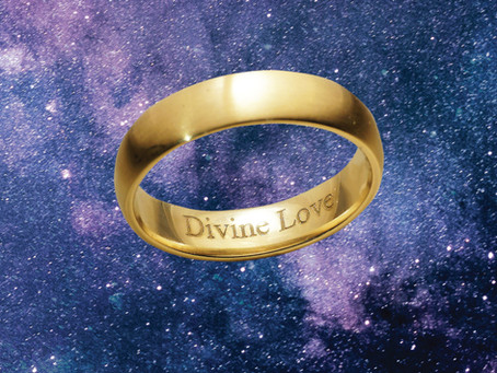 Divine Love - Authenticity, Intimacy, Awakening