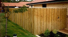 Pinelap Perth Timber Fencing