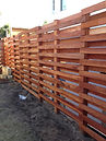 Screening Perth Timber Fencing