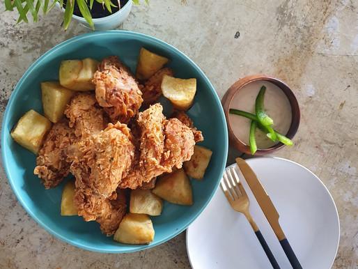 Ukhonaye Fried Chicken (UFC)