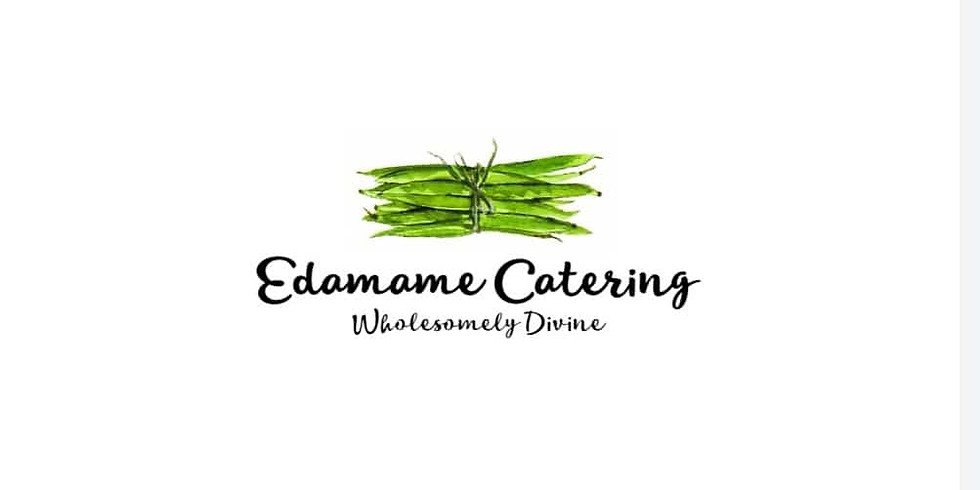 Edamame Catering: Introduction to Winter