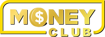 Money Club Logo Gold Metal Version.png