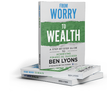 From Worry to Wealth: A Step-by-Step Guide to Achieving Financial Success