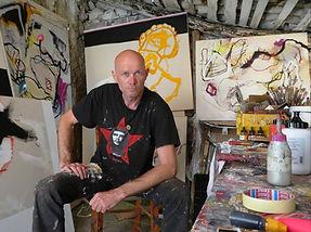 Künstler Blas Thomas