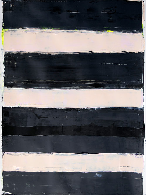 "Christina von Grote ""paperstripes 2"""