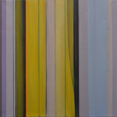 """Christina von Grote """"stripes 41"""""""