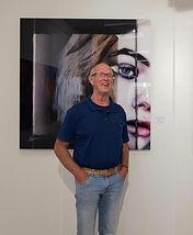 Künstler Van den Broek Herman