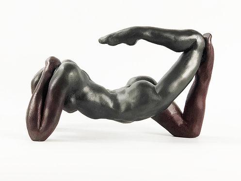 """Thomas Welti """"Body on tension 18"""""""