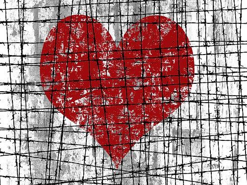 "Denkstahl ""Prison of Love"""