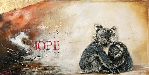 "Simone Gutsche-Sikora ""Hope"""