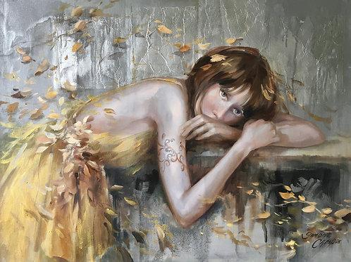 "Simone Campos ""Suave Mistério - Gentle Mystery"""