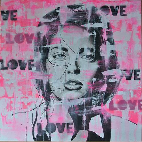 """Markus Zeller """"LOVE"""""""