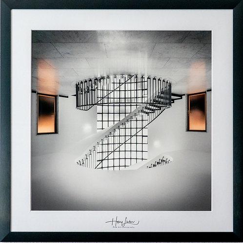 """Harry Lieber """"Vertatur Bronze 01"""""""