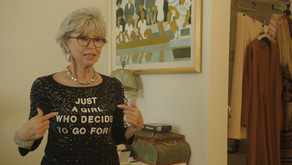 RITA MORENO: JUST A GIRL WHO DECIDED TO GO FOR IT Capsule Review
