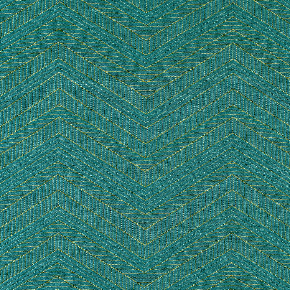 HBF Textiles Moving Blanket Miami Aqua