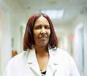 Dr. Rona McKenzie Internist for McKenzie