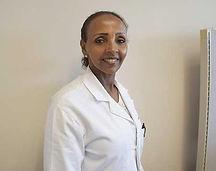 Dr. Khadra Osman, Gynecologist for Fort Lauderdale Women Care, especialist in women care