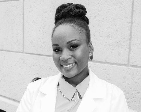 Shalonna Battle Nurse Practioner for Fort Lauderdale Women Care