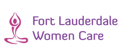 Fort Lauderdale Women care logo