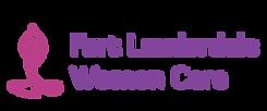 Fort Lauderdale Women care logo