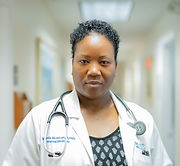 Montia McIntosh Nurse Practitioner for McKenzie Medical Associates
