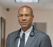 Dr. Wilfred McKenzie Internist for McKenzie Medical Associates
