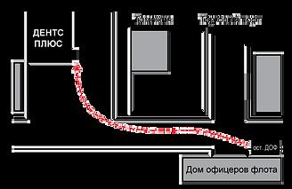 Петропавловск-Камчатский Стоматология Дентс-Плюс