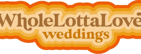 The Hullabaloo Collective has changed to                                 Whole Lotta Love Weddings