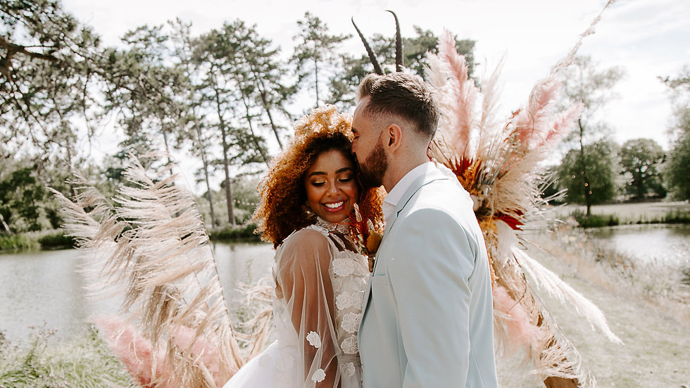 Lion King Non Traditional Wedding Venues The Hullabaloo Collective