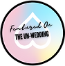 Featured on The Un-Wedding Logo at The Hullabaloo Collective