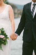 artificial wedding