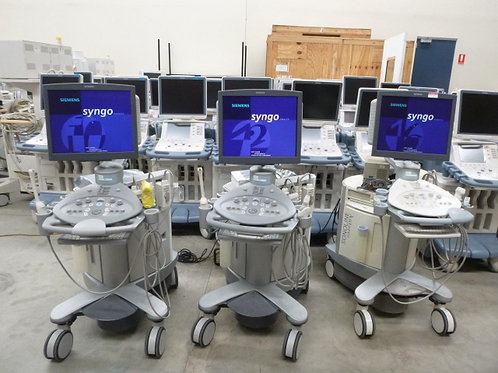 Siemens Antares - Premium Edition SKU4233