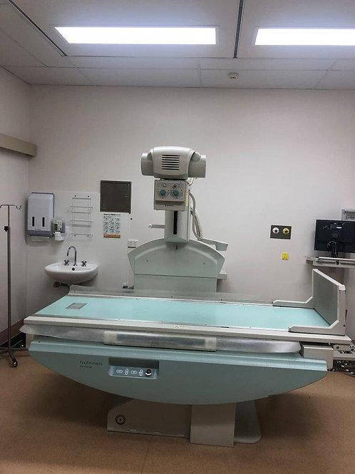 Shimadzu Flexavision Remote controlled R/F system SKU4563