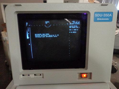 Shimadzu SDU 350A