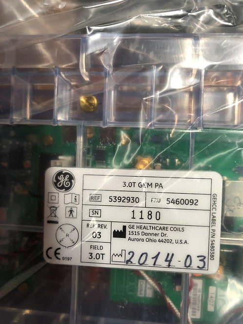 GE 3.0T Posterior Array Coil SKU4539