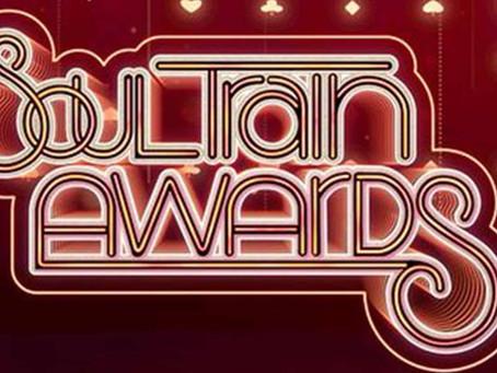 2020 Soul Train Awards Nominations