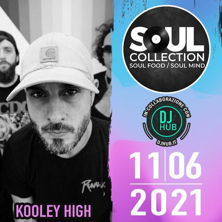Playlist del 11 giugno 2021
