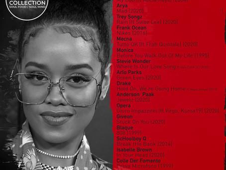 Playlist del 23 ottobre 2020